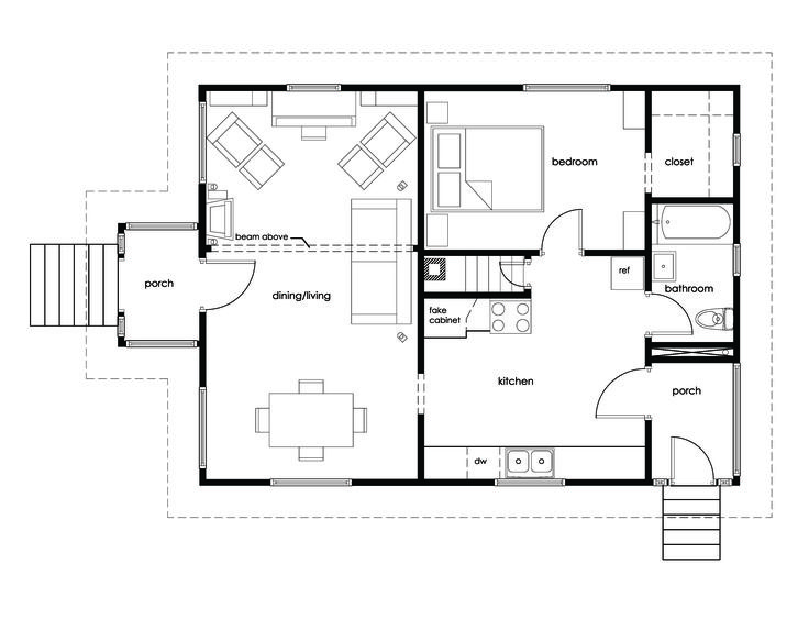 blank floor plan templates Google Search Unique house