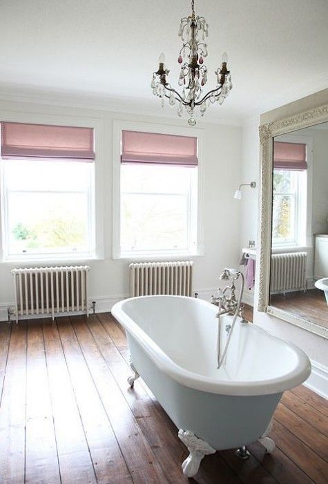 Photo Image ComfyDwelling Blog Archive Subtle And Refined Feminine Bathroom Decor Ideas
