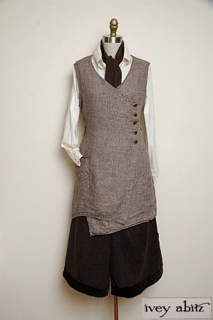 Holiday 2012 Look No. 18 | Vintage Inspired Women's Clothing - Ivey Abitz