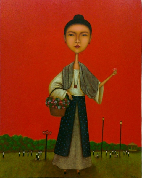 Filipina-Galerie