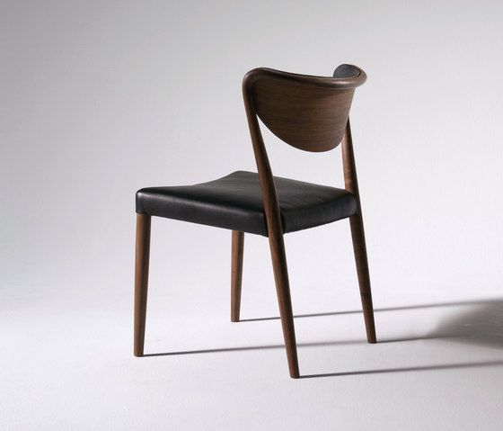 Chairs | Seating | Marcel Chair | Ritzwell | Shinsaku Miyamoto. Check it on Architonic
