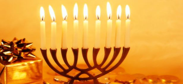 hanukkah around the world | Season's Greetings: Holiday Celebrations Around the World | Gloholiday