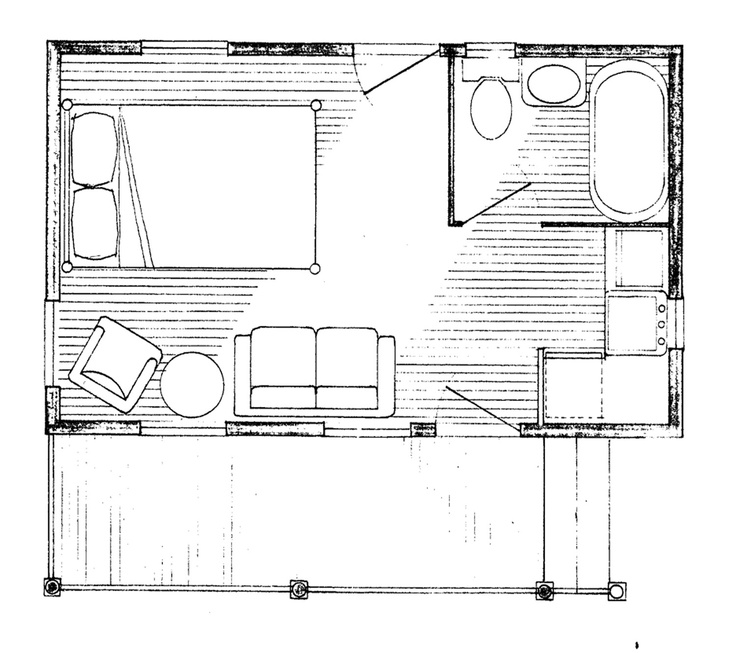 Tiny texas houses floor plans meze blog for Best small house plans ever