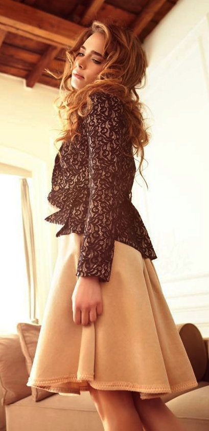 Turkish Actress - Müge Boz #Photography #Fashion #Turkish