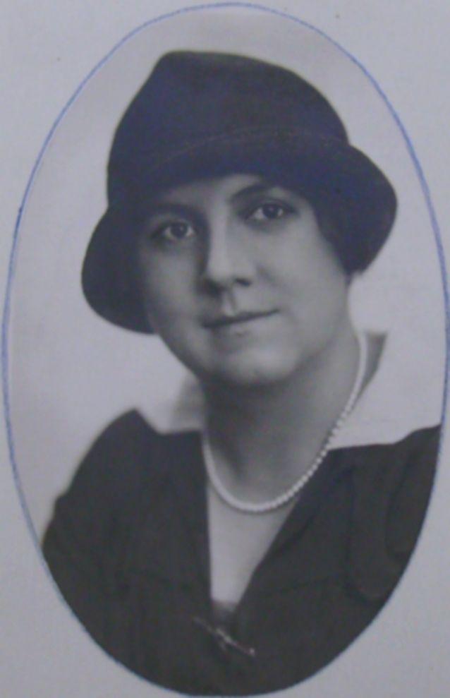 Virginia Andreescu Haret, prima femeie arhitect din România