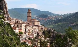 Groupon - 7-Day Culinary Tour in Abruzzo with Accommodations, All Meals, Culinary Classes, and Excursions from Epitourean in Abruzzo, Italy. Groupon deal price: $1,898