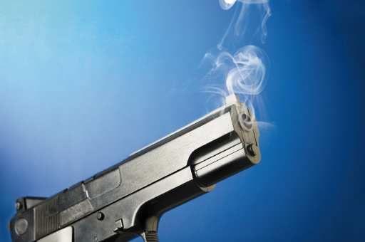 Myrtle Beach Convention Center Gun Show