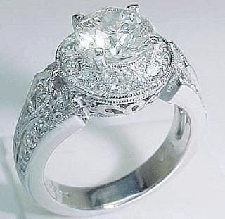 Holy Cow This Is My Dream Ring Find Pin And More On Most Expensive Wedding Rings