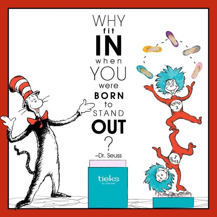 Happy Birthday, Dr. Seuss!