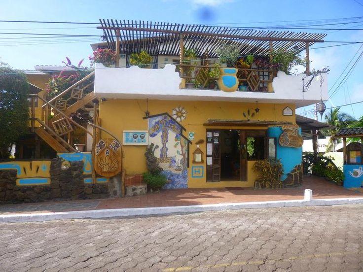 Germania Casa de Hospedaje (Islas Galápagos/Puerto Ayora) - Opiniones y comparación de precios - Pensión - TripAdvisor