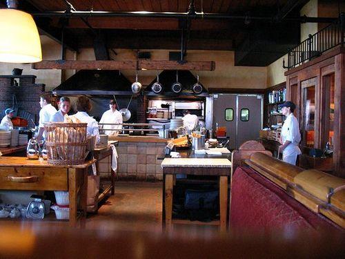 Fore Street restaurant, Portland, Maine (3) by Vilseskogen, via Flickr