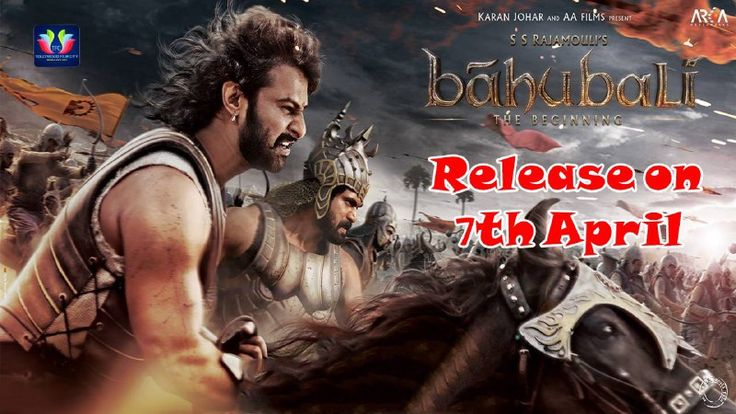 Baahubali getting released on 7th April | Guru Telugu Movie Review | Dora Telugu Movie Review | Rogue Telugu Movie Review | Latest Film Updates | Tollywood Film Updates | Katamarayudu Movie Review | Political News | Movie news | Telugu movies | Telugu Movie Reviews | Move Ratintgs | Cinema Reviews and Ratings | Tollywood updates | Telugu Cinema Updates | TFC Media | Movie Ratings | Box Office Collections | Movie Gossips | Latest Movie News | Latest Move Gossips