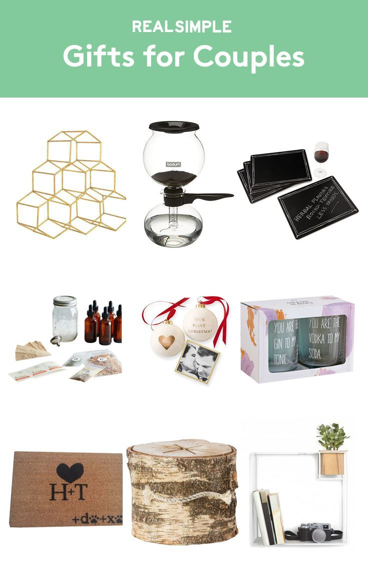 Gifts for Couples | Gift Ideas for Couples | Pinterest | Gifts ...