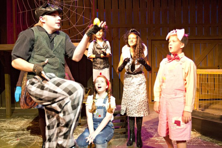 Images about charlotte s web play on pinterest charlottes web