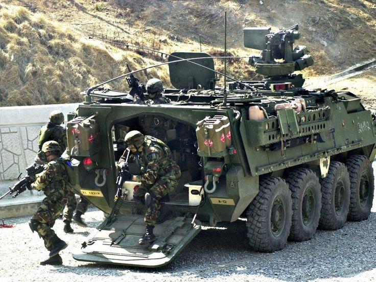 Biggest & baddest: US military vehicles   businessinsider ...