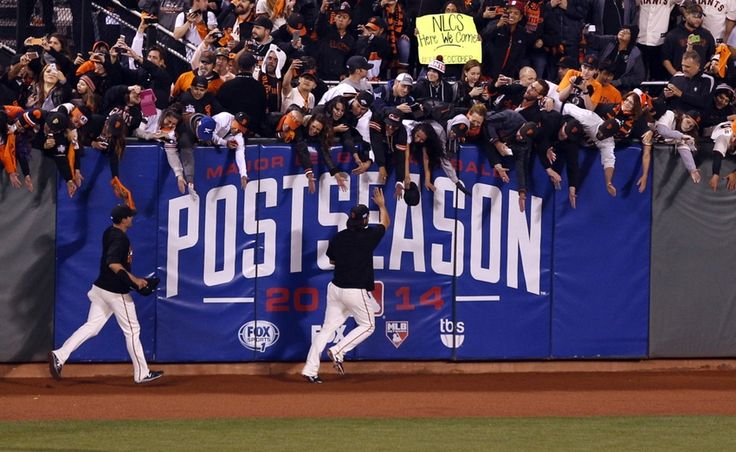 San Francisco Giants 2014 | Breaking down the National League Championship Series