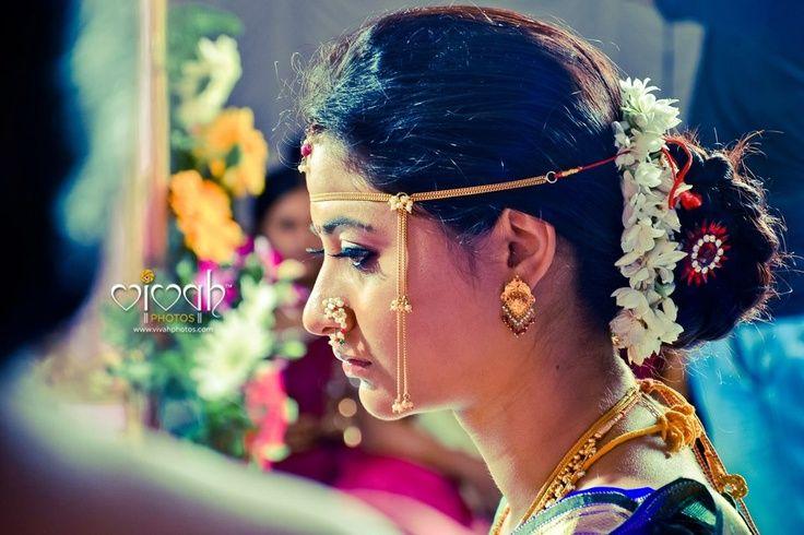 #marathi bride