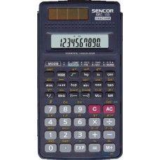 Sencor napelemes tudományos számológép 10 karakteres SEC 133 - Számológépek Ft Ár 2,059