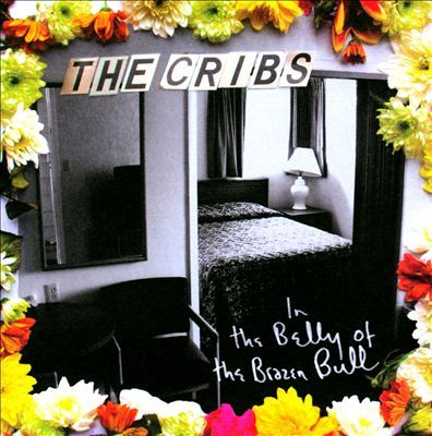 In the Belly of the Brazen Bull (The Cribs) 8st - AM052012