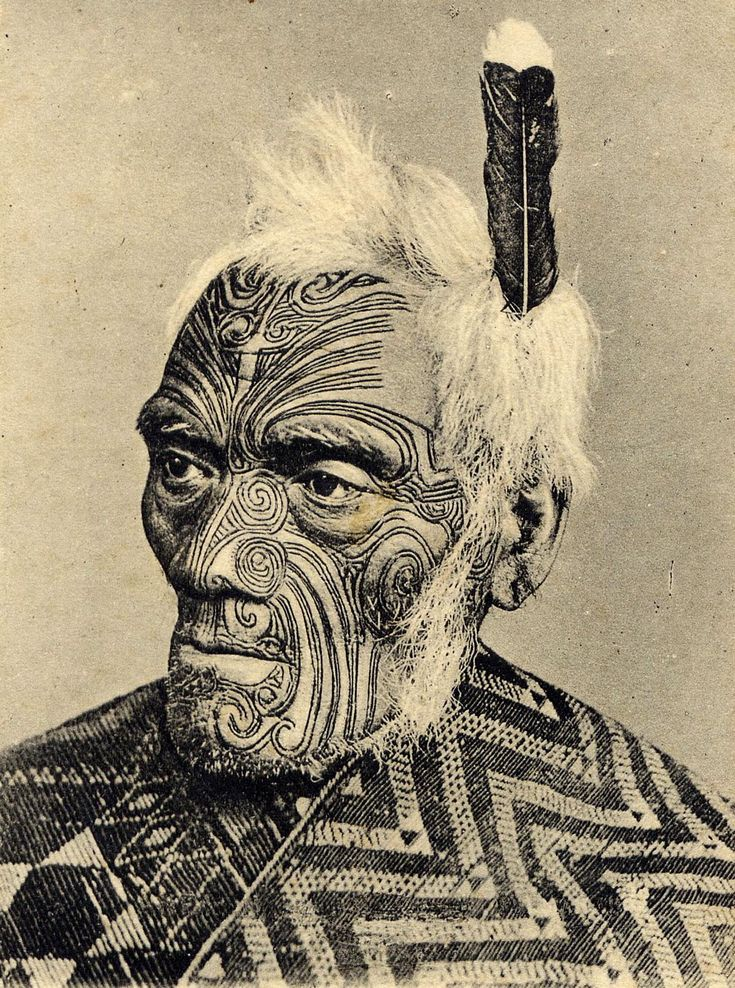 New Zealand Maori Tattoo Designs: 33 Best Austronesian Tattoos Images By Padron OpusX On
