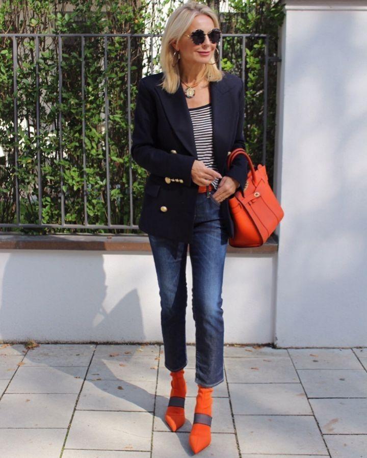 Kleine Frau Ganz Gross 2019 2020 40 Fashion Women Fashion Fashion Over 40