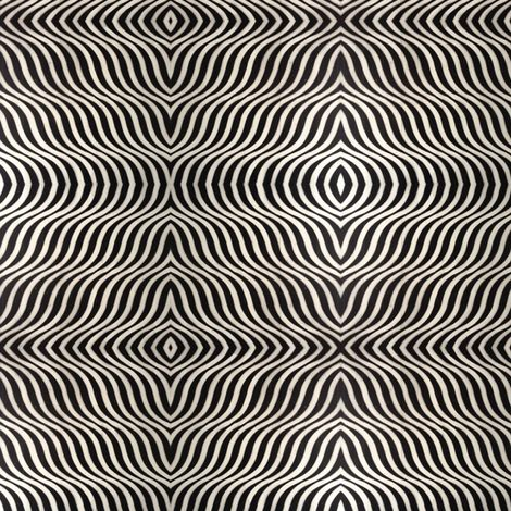 zebra fabric by miamaria on Spoonflower - custom fabric