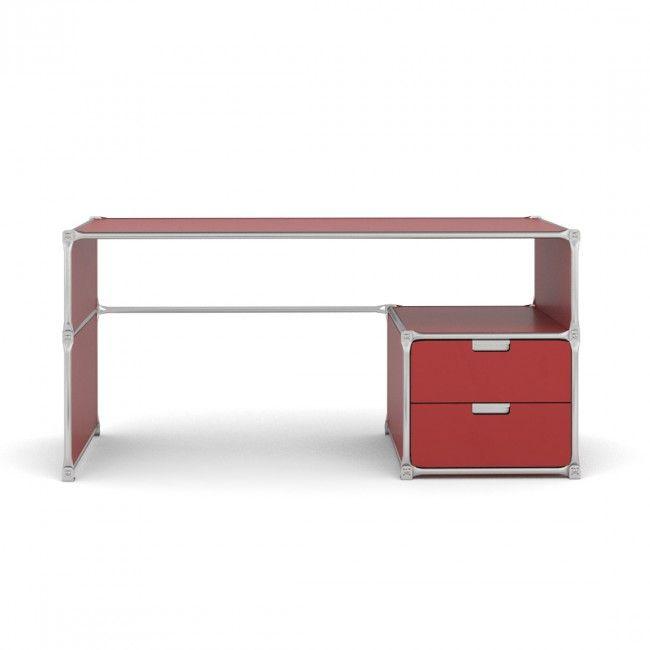 1000 bilder zu system 180 schreibtisch i desktop i office. Black Bedroom Furniture Sets. Home Design Ideas