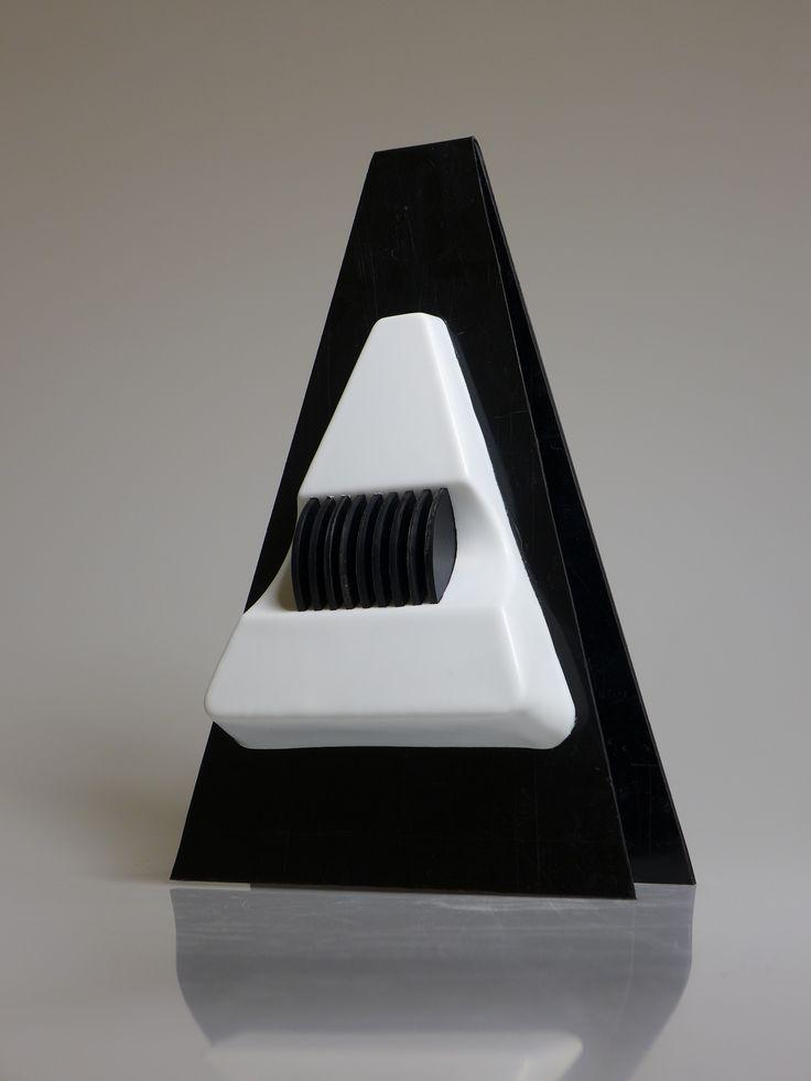 Tvarová priestorová štúdia - vákuovo tvarovaný plast