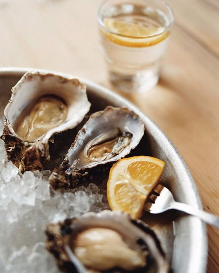The Oyster Fishery Restaurant in Whitstable, England, is alone worth a detour from nearby Broadstairs.