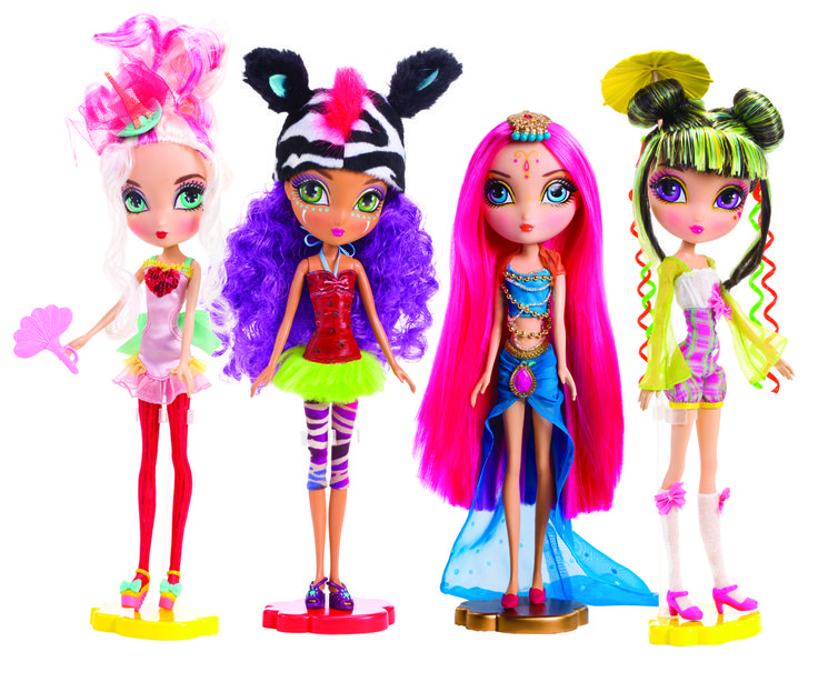 Top Three Toys Of 2012 : Best images about toys for girls on pinterest