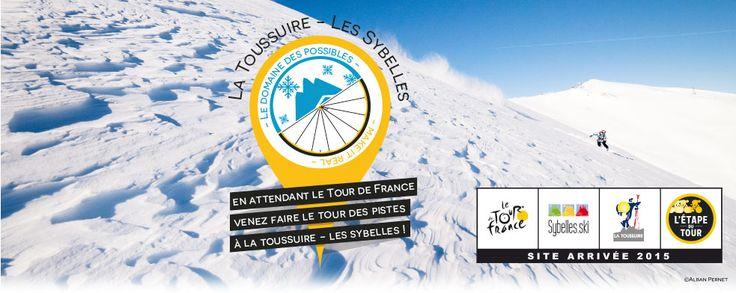 Séjour ski La Toussuire – Travelski