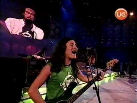 intro orgullo mapuche + el impostor chancho en piedra viña del mar 2006 - YouTube
