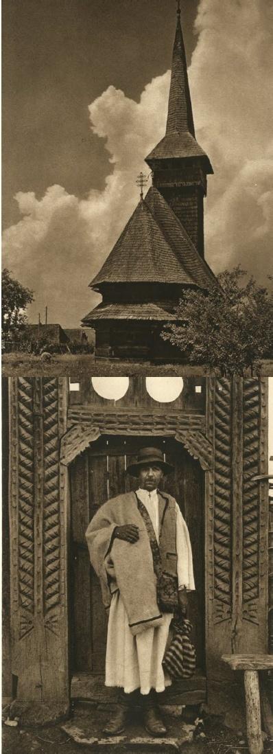 39. Roumania 1933