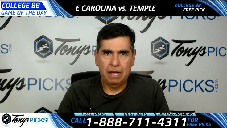 East Carolina vs. Temple Free NCAA Basketball Picks and Predictions 3/9/17
