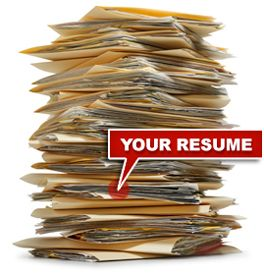 5 Things That Will (Finally) Get Your Resume Read - TheSavvyIntern | Your résumé…