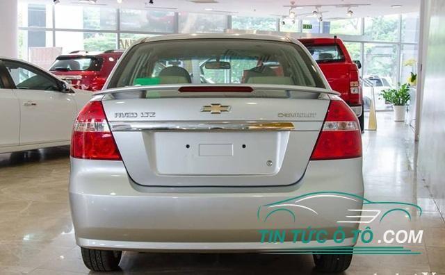 đanh Gia Xe Chevrolet Aveo 2018 Dong Sedan 5 Chỗ Cỡ Nhỏ Hạng B O To Xe O To
