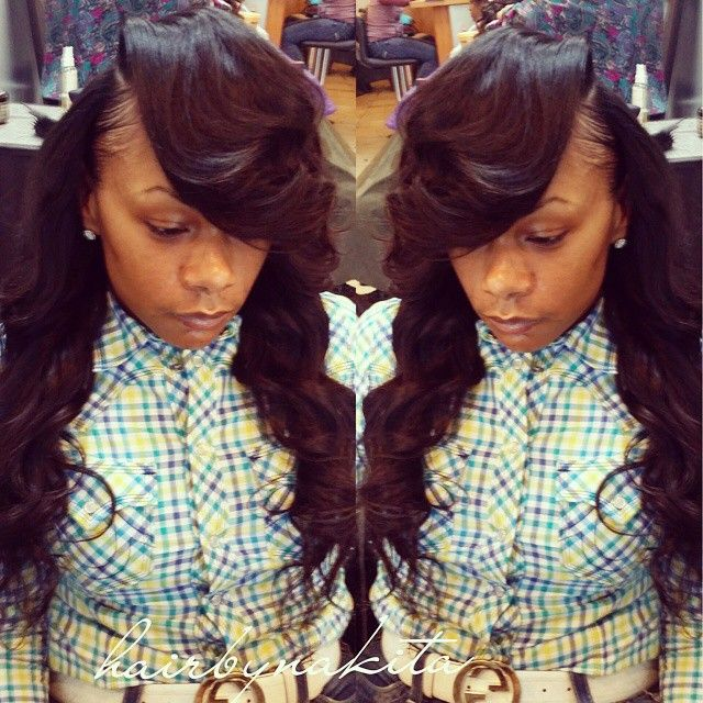 271 best all weave images on pinterest hairstyles hair and love weave hairstyles black hairstyles tight curls hair addiction curls hair dope hair easy hair quail long weave pmusecretfo Gallery