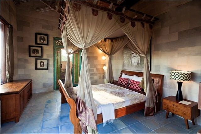 Surprise Room 1 Bali Accommodations for cheap