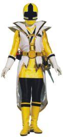 Power Rangers Samurai Yellow Ranger | Kotoha Hanaori | RangerWiki | Fandom powered by Wikia