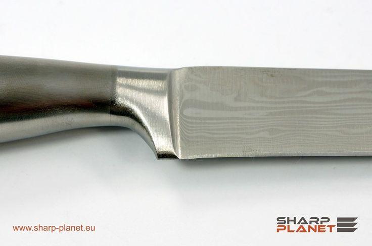 Damasteel Utility knife 23.0 cm