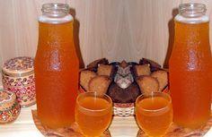 КВАС КОТОРЫЙ ПРОДАЮТ В БОЧКАХ ЛЕТОМ ПОВСЮДУ ДОМАШНИЙ КВАС , уже через 6 часов . <br>Вкусно, быстро, обалденно, не отличить от бочкового ! <br><br> ☛☛ 5 литров холодной воды, 2 столовых ложки цикория(обычного, без всяких добавок вкусовых) чайную ложку лимонной кислоты 650 гр сахара (если любите ме..