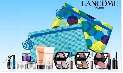 Gift with Purchase 2013 | Lancome Gift With Purchase at Belk – March 2013 | Makeup Bonus Time