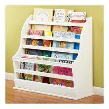 Front facing bookshelf1