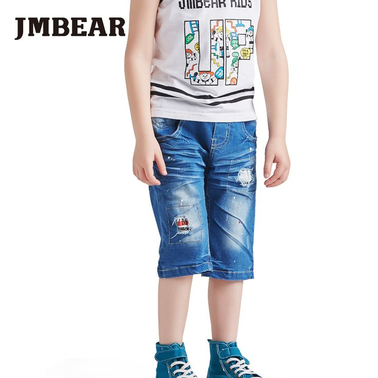 Cheap jeans unbranded, Buy Quality clothing roller directly from China jeans sewing Suppliers: JMBear Brand 2016 fashion jean shorts for kids causal pants boys children solid pattern type slacks for babyUSD 29.30/pi