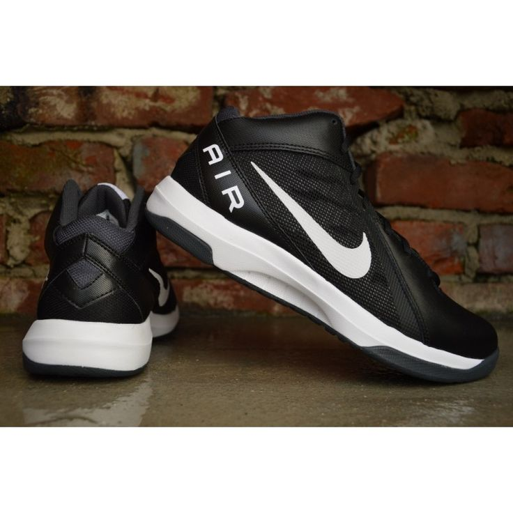 Nike The Air Overplay IX 831572-001