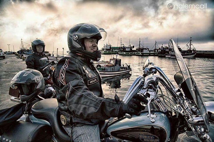 Harley Davidson Bikers #galemcall photography  #harleydavidson