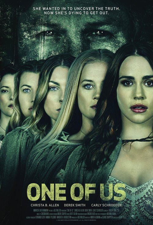 Watch One of Us 2017 Full Movie Download free