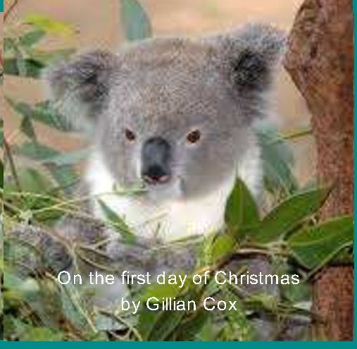 On the first day of Christmas | Book Preview | Blurb Books Australia