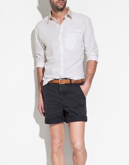 Zara Linen Collection