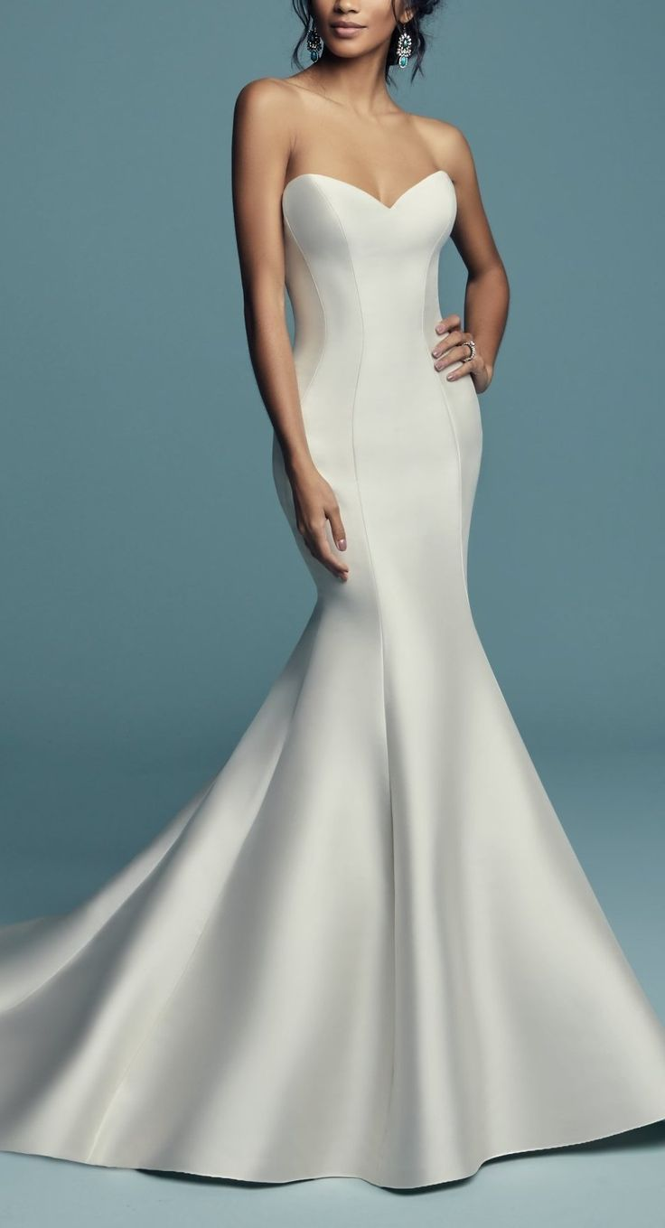 3128 best Wedding Dresses images on Pinterest | Short wedding gowns ...